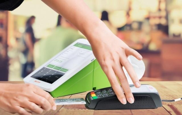 Сбербанк в Тюмени начал продажу смарт-терминалов «Эвотор»