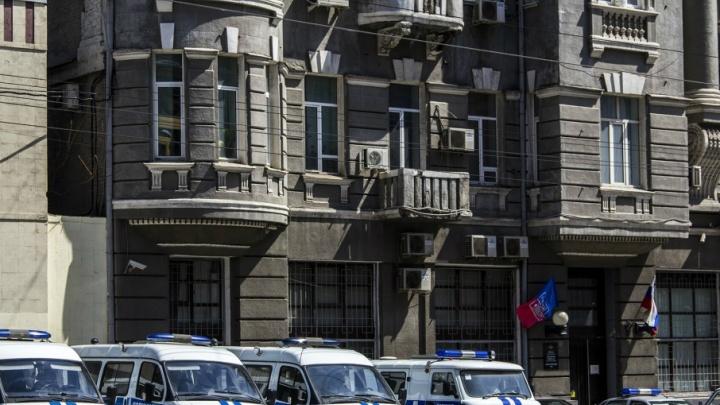 В Волгодонске нашли пропавшую 13-летнюю девочку