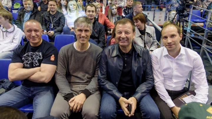 Пермь — город-кандидат на проведение ЧМ по баскетболу среди юниоров