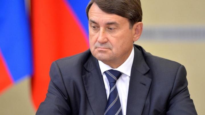 Помощник президента РФ Игорь Левитин лично оценит, как Самара готовится к ЧМ-2018