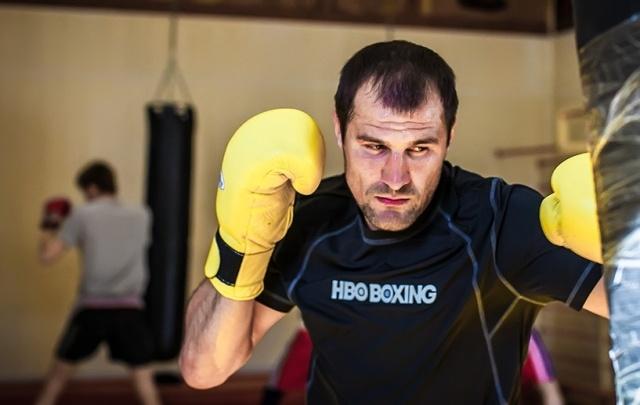 Боксёр Сергей Ковалев построит спорткомплекс в Челябинске