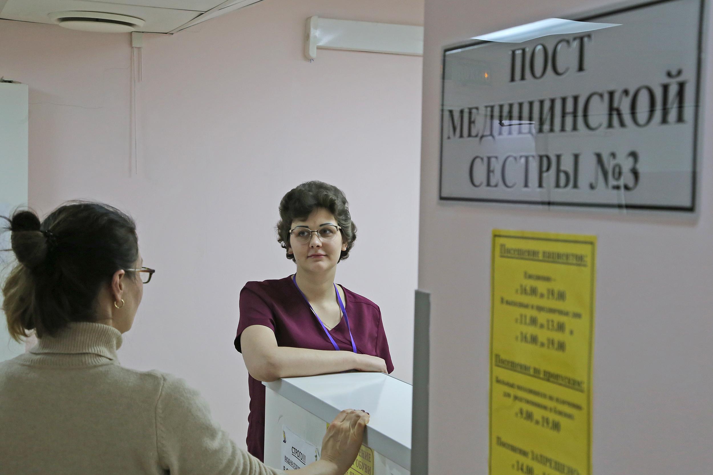 Фото: Павел Каравашкин / «Фонтанка.ру»