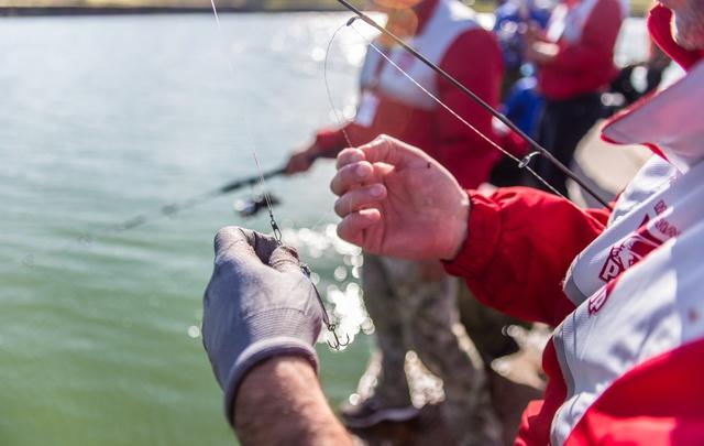 Рыбакам на заметку: лов рыбы в области будет запрещен с конца апреля