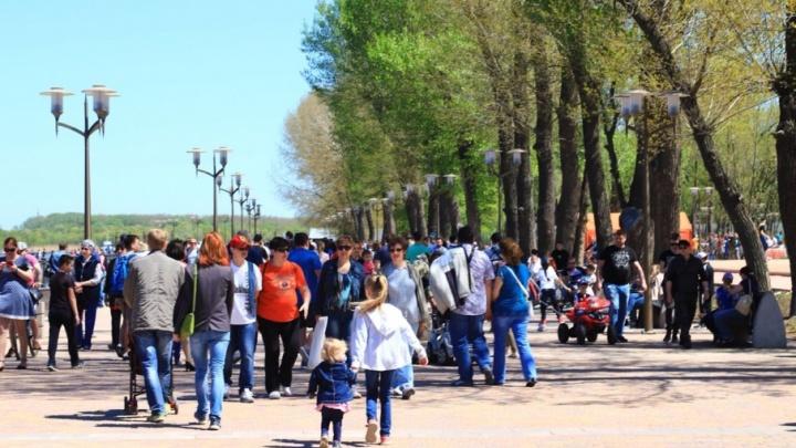 Новый центр притяжения для ростовчан: парк «Левобережный» официально открыт в нашем городе