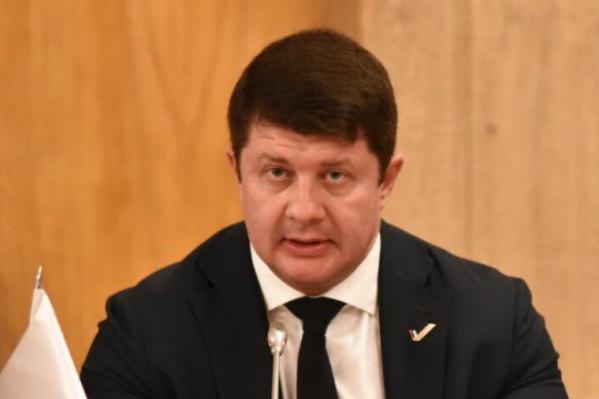 Владимира Слепцова тревожит, что ярославцы не закусывают