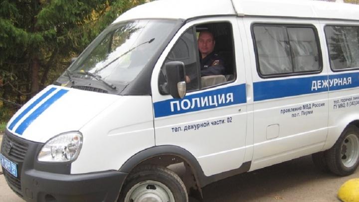 «Не дождалась скорую»: в Перми полицейские помогли женщине, которая родила в квартире
