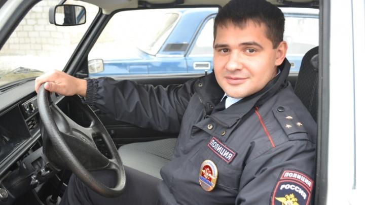 «За меня голосовали даже хулиганы»: лучший народный участковый Прикамья готовится к финалу конкурса