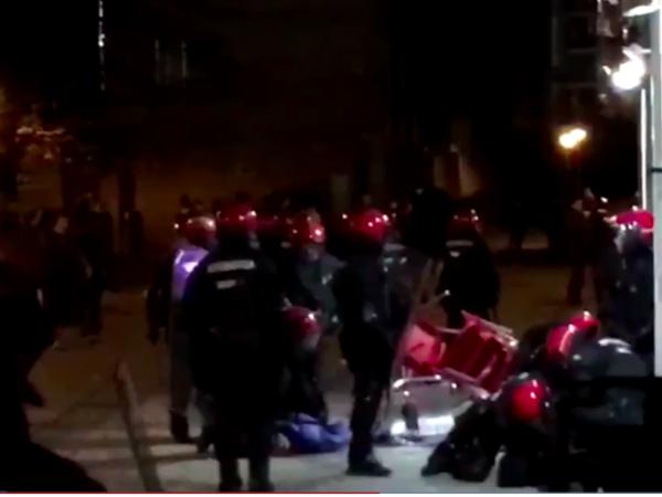 кадр из видео/eal-sociedad.diariovasco.com/