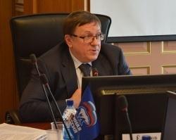Депутата Чулошникова лишили мандата пермского заксобрания