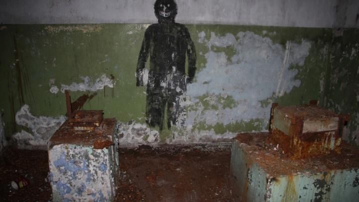 Эхо ядерной гонки: фоторепортаж с заброшенной военной базы под Архангельском