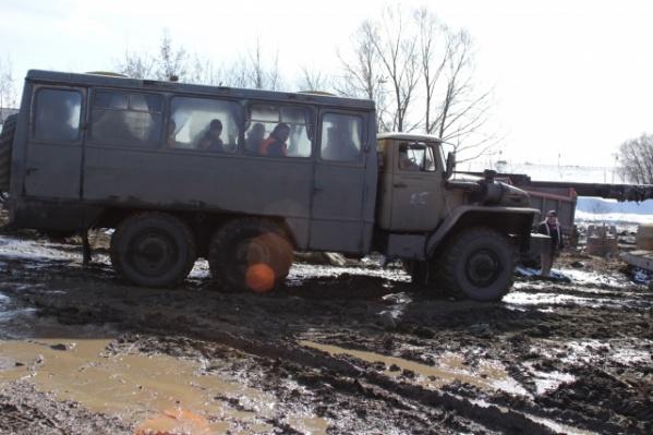 Дорожная революция ждёт Красноармейский, Еткульский, Агаповский и Троицкий районы