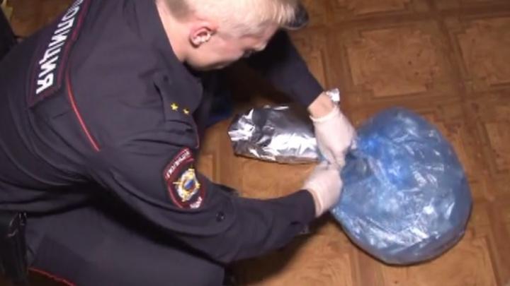 В Перми под суд пойдет банда, продававшая наркотики за криптовалюту