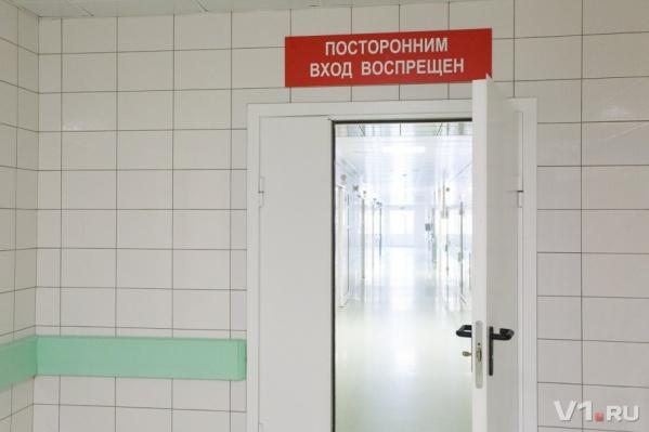 Обе пострадавшие сейчас в больницах