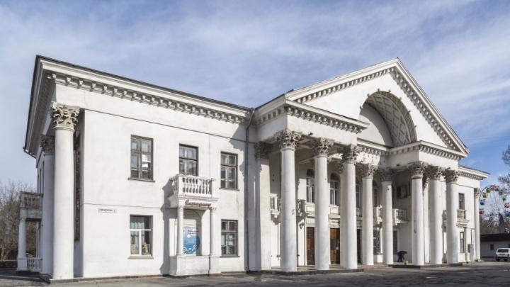 В кинотеатре «Победа» Волгограда спроектировали новый кукольный центр