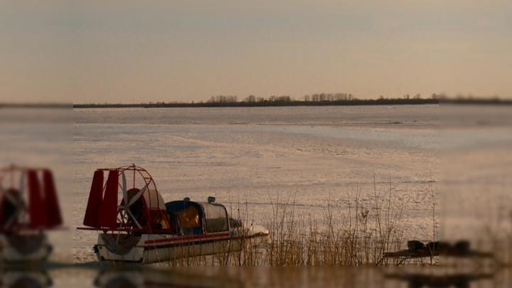 Житель Кегострова утонул на рыбалке