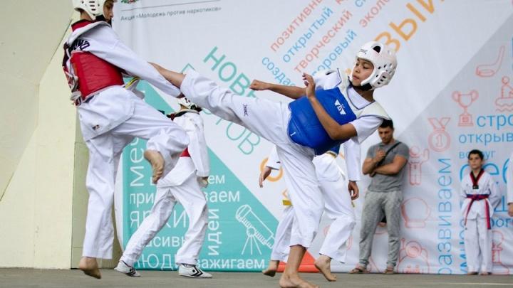 Акция «Молодежь против наркотиков» пройдет в Ростове