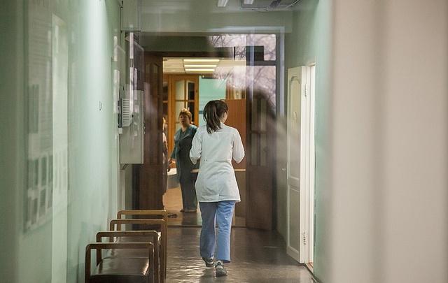 Пожилой северодвинец обвиняется в покушении на убийство в больнице
