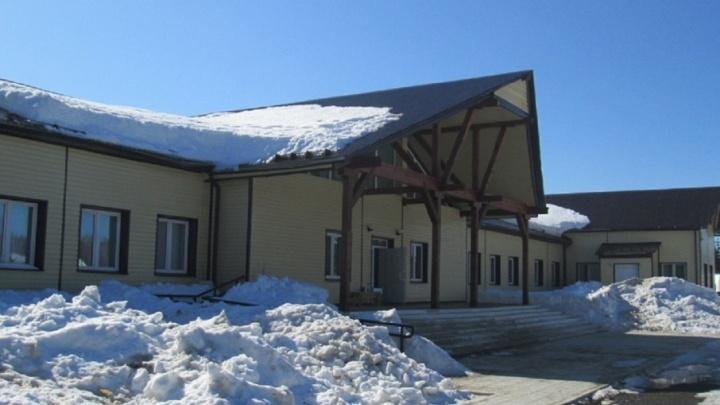 Строили-строили и наконец построили: в Прикамье спустя 18 лет с начала работ сдали школу