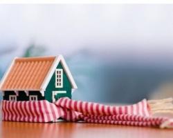 Как сберечь тепло в доме?