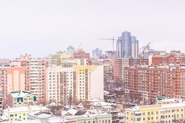 В регионе построили 126 179 квадратных метров жилья в рамках программы