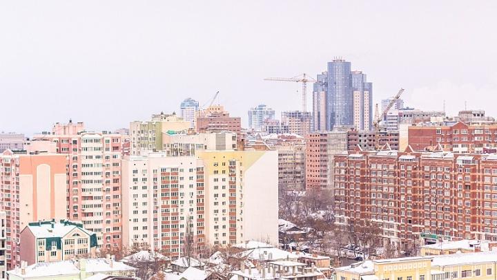 Москвичи потеряли интерес к недвижимости в Самаре