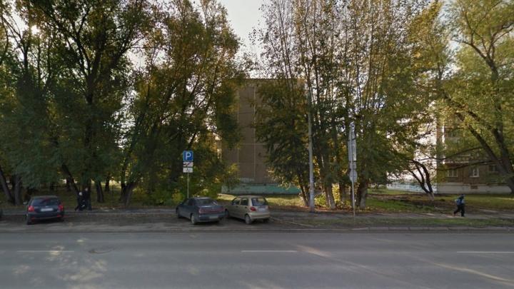 Составлен фоторобот мужчины, выбросившего на улице в Челябинске голову человека