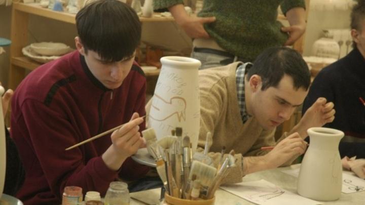 В Архангельске откроют трудовые мастерские для детей с аутизмом