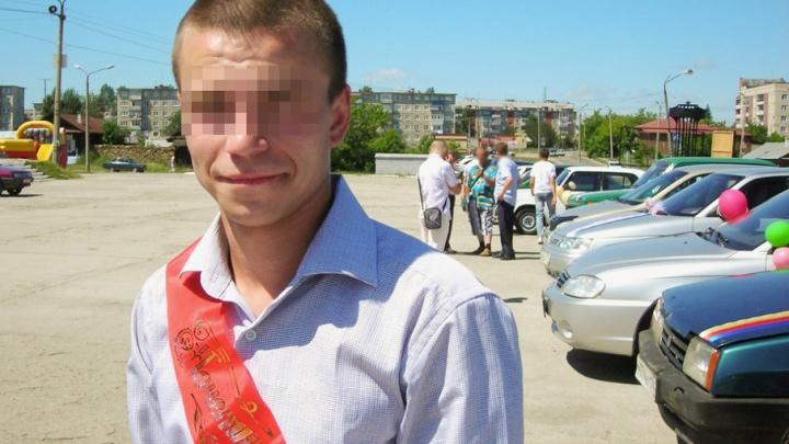 Перед смертью убийцу 10-летнего мальчика из Каслей содержали в лазарете СИЗО