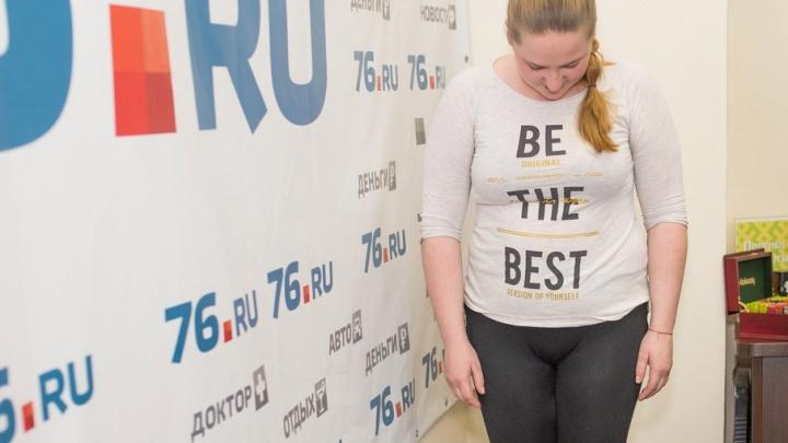 «Хочу и худею»: с каким меню ярославны сбрасывают вес