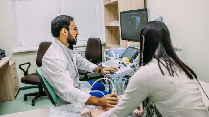 Проверить сосуды, сделать ЭКГ и тест на уровень сахара в крови тюменцы смогут бесплатно