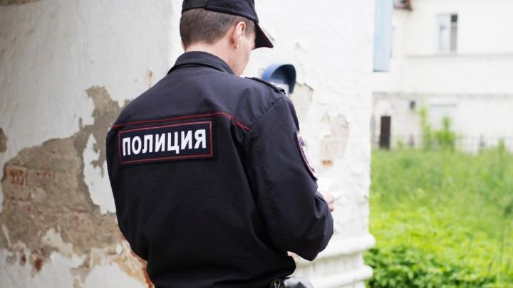 В Ярославле потерявшую память женщину домой привела полиция