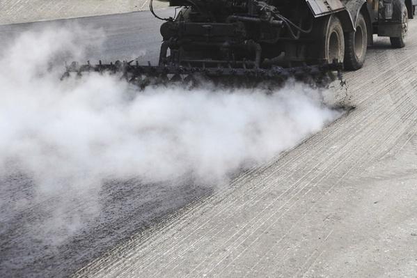Доля дорог, соответствующих нормативным требованиям, к 2025 году должна составлять 86%