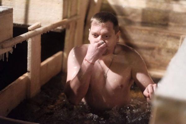 Православные отметят праздник Крещения Господня в ночь с 18 на 19 января