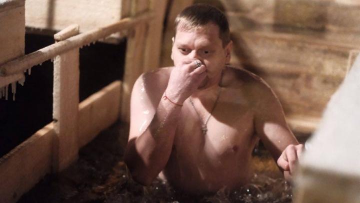 Литургия и освящение купелей: что будет в Перми в Крещение