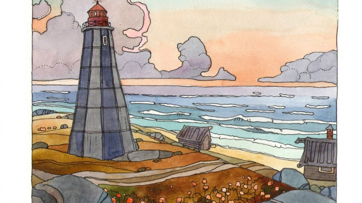 «Огни северных морей» зажгутся в морском музее Архангельска