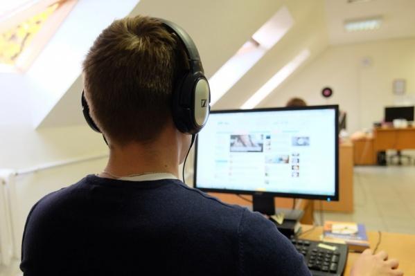 У половины пермяков на работе почти всегда играет музыка