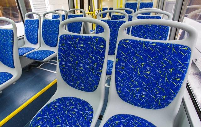 На Пасху автобус №21 в Волгограде временно поменяет маршрут