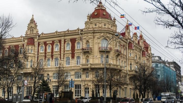 В Ростовской области зафиксировали высокий уровень радиации