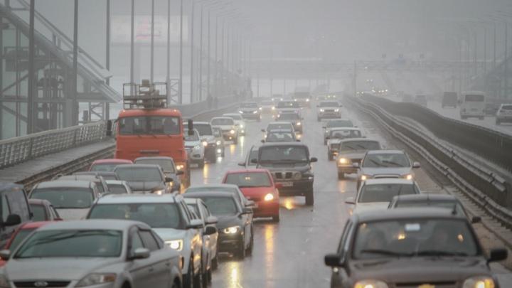 В Ростове начнут строить дороги из современных материалов