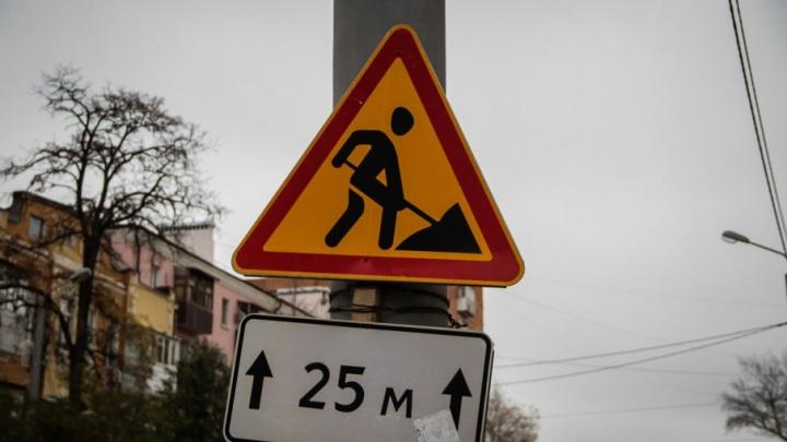 К реконструкции северного подъезда Ростова собираются вернуться в следующем году