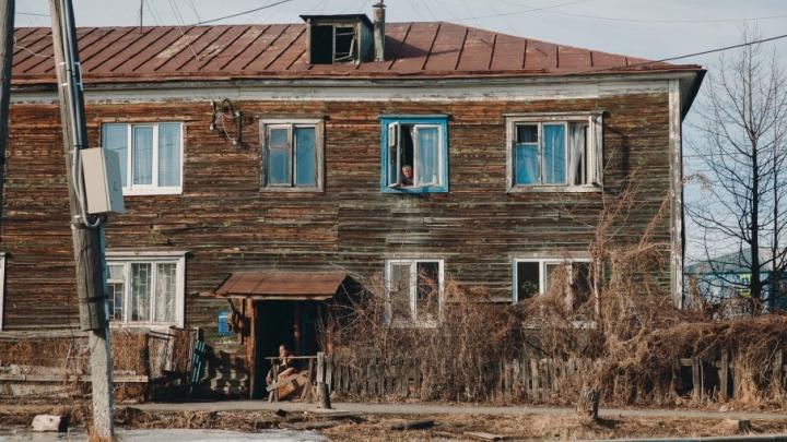 Власти пояснили, какая компенсация положена жителям расселяемых домов на ДОКе