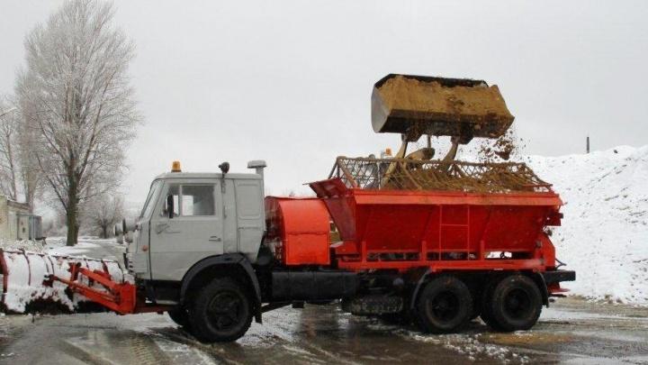 В Ростове для экстренных служб ввели режим повышенной готовности на время новогодних праздников