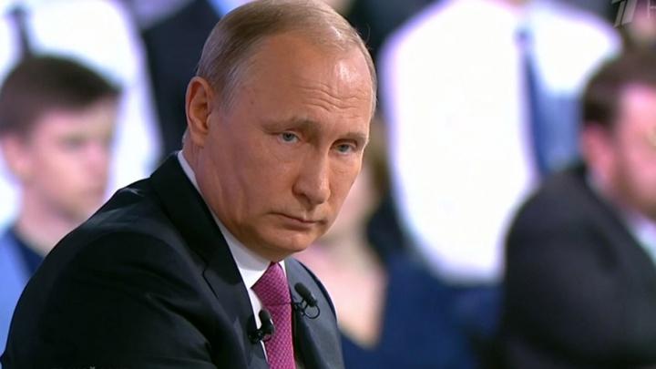 «Приехали из приёмной президента»: садовод из Челябинска рассказала о реакции на звонок Путину