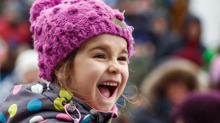 Повзрослевших волгоградцев и их детей приглашают на праздник «Побежали!»