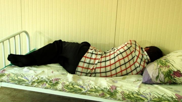 В Самаре каждый седьмой пациент медвытрезвителя – женщина