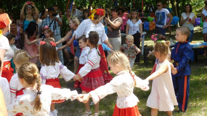 5 августа ростовчан приглашают отведать донской ухи и примерить казачьи костюмы