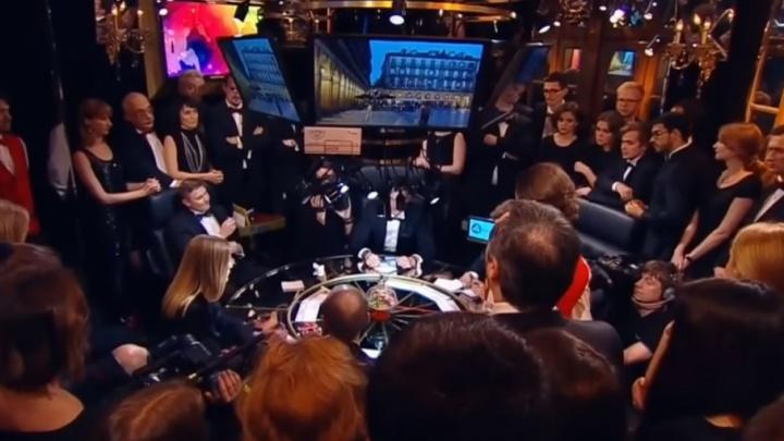 Ярославский студент обыграл знатока «Что? Где? Когда?» и получил 230 тысяч рублей