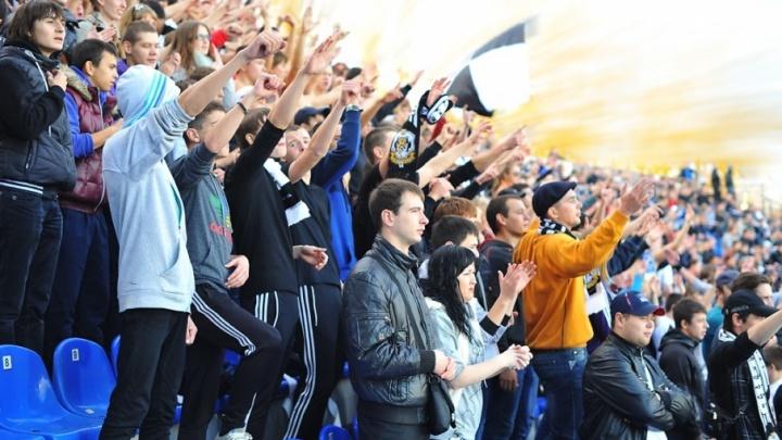 Каждый третий тюменец будет смотреть поздние футбольные матчи в ущерб бодрым рабочим утрам