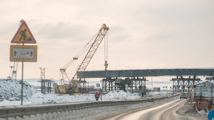 Выпрямят шоссе Космонавтов и построят обход Чусового: какие дороги отремонтируют в Прикамье до 2022 года