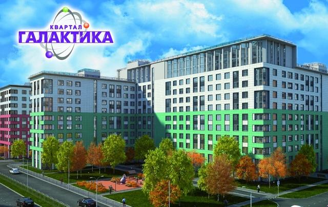 Квартиры рядом с центром Петербурга: мифы и факты